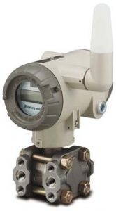 Honeywell-XYR6000-Differential-Pressure