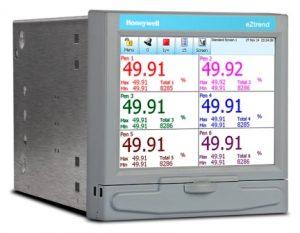 honeywell-eztrend-proces-recorder