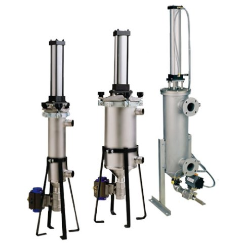 Eaton Filtration Liquid