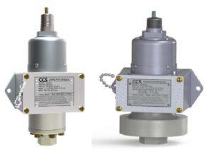 CCS 646e Dual Snap Transmitter