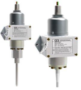 CCS 646te Dual Snap Transmitter