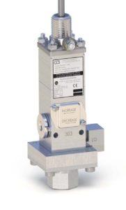 CCS 6905e Dual Snap Transmitter