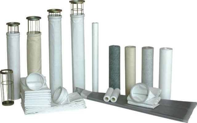 Filtration Textiles DEGEF