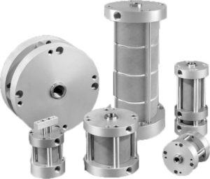 Pneumatic Cylinder Fabco-Air