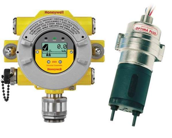 Honeywell Analytics Gas Detection