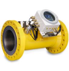Elster Q Sonic Gas Meter