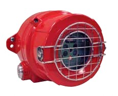Fs20X Flame Detector Honeywell