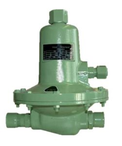 Hon 219 Gas Pressure Regulator