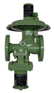 Hon 300 Gas Pressure Regulator