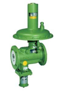 Hon 330 Gas Pressure Reducer
