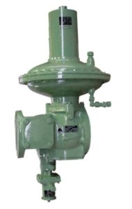 Hon 370 Gas Pressure Regulator
