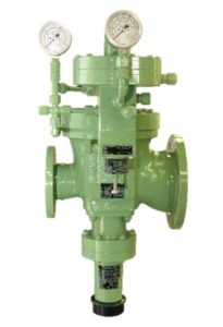 Hon 402 Gas Pressure Regulator