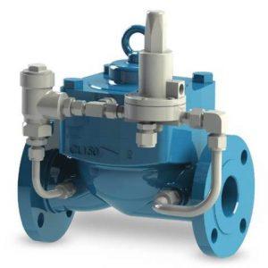 Hon 5020 Gas Pressure Regulator