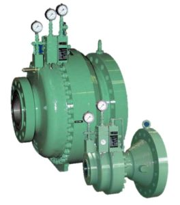 Hon 512 Gas Pressure Regulator