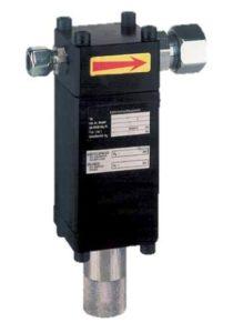 Hon 832 Pressure Relief Valve