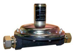 Hon 835 Pressure Relief Valve