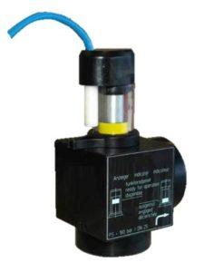 Hon 917 Leakage Gas Flow Monitoring