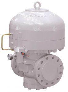 Hon R100 Gas Pressure Regulator