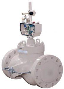Hon HSV086 Gas Pressure Regulator