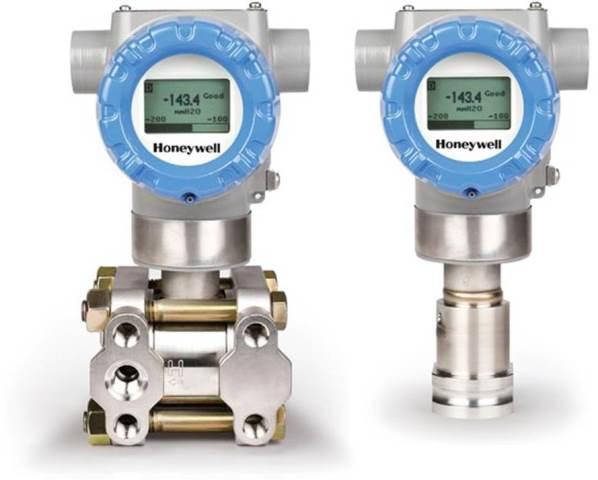 honeywell-pressure-transmitters
