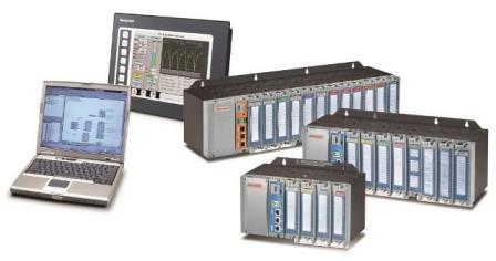 Honeywell PLCs