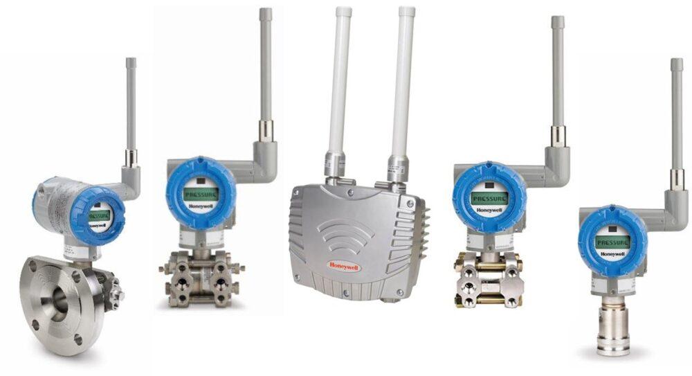 Honeywell Smartline Wireless