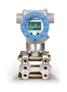 honeywell-st700-basic-differential-pressure-transmitter