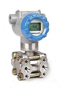 honeywell-st800-differential-pressure-transmitter