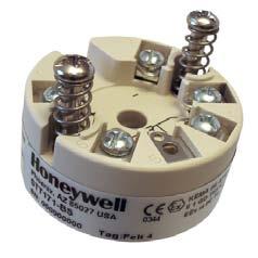 Honeywell STT170 Temperature Transmitter
