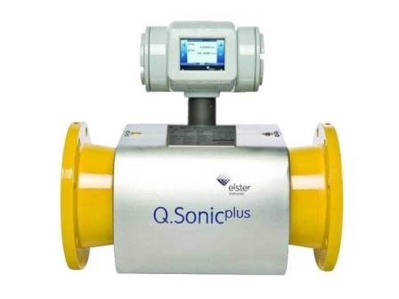 Honeywell Elster Ultrasonic Gas Meters