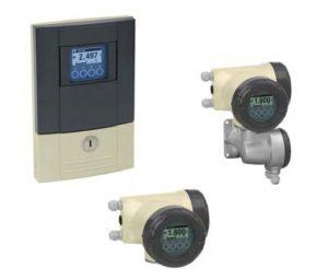 Honeywell Ultrasonic TWS9000 converter