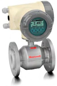 Honeywell Magnetic Flow Sensor 1000