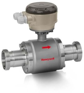 Honeywell Magnetic Flow Sensor 3000