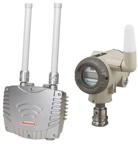 Wireless Instrumentation Honeywelll