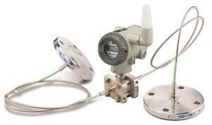Honeywell Pressure Transmitter Remote Seals