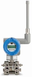 Smartline Wirelress Differential Pressure Transmitter