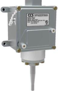 CCS 604TU Temperature Switch