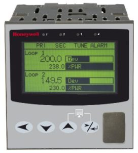 honeywell-dcp-250-setpoint-programmer