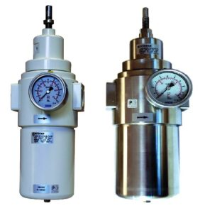 Sitecna Filter Regulator 12