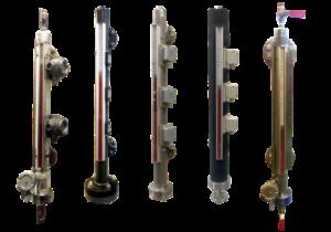 Hadro Magnetic Level Gauge