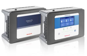 Honeywell Touchpoint Plus HTTP