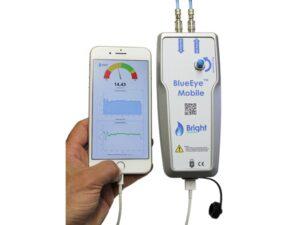 Bright Sensors BlueEye Mobile